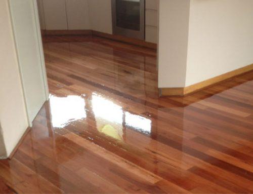 Karri Timber Floors